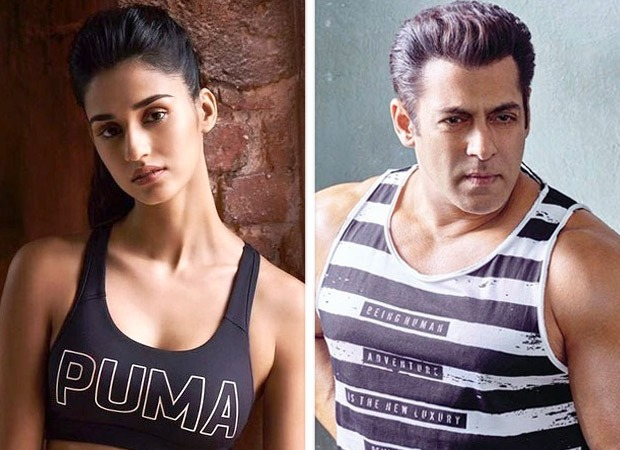 Whoa! Disha Patani to learn the skills of a trapeze artist in a MONTH for Salman Khan starrer Bharat