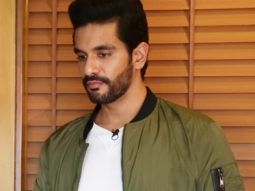 """""""I was shooting for TIGER ZINDA HAI & …"""" Angad Bedi REVEALS about SOORMA & lot more"""