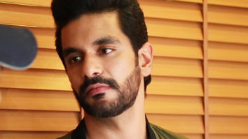 """Lot of films are driven by STAR-POWER which…"" Angad Bedi gets CANDID about Soorma"