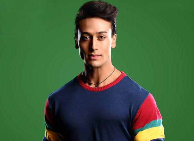 """The new home is for my parents & sister"" - Tiger Shroff"
