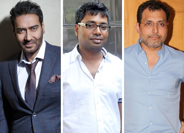 AJAY DEVGN in talks with Raj Kumar Gupta and Neeraj Pandey for their NEXT projects!