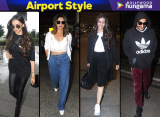 Airport Style (featured)