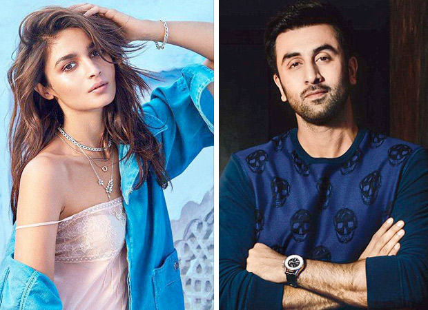 Alia Bhatt gets interested in football for Ranbir Kapoor's sake