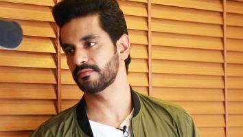 "Angad Bedi ""You need to have HONESTY even when you make HOUSEFULL"" Soorma"