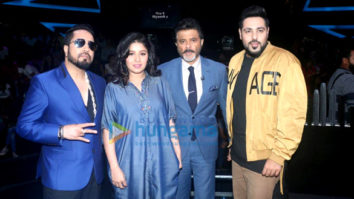 Anil Kapoor snapped on the sets of Dil Hai Hindustani 2