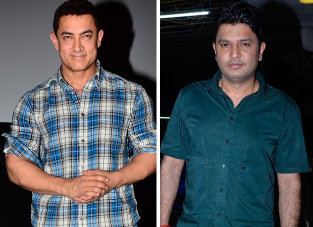 BREAKING! Aamir Khan Productions and T-Series to release Gulshan Kumar biopic next year