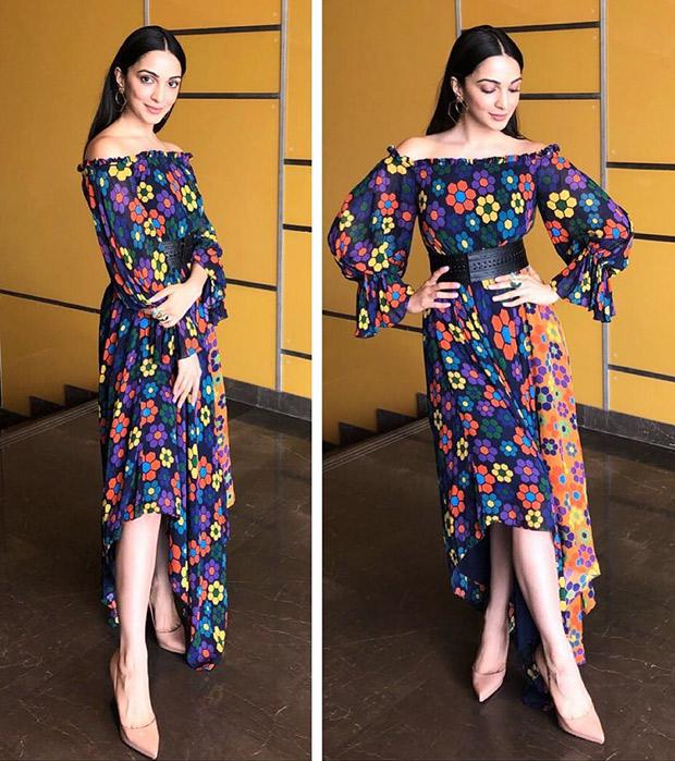 Best Dressed - Kiara Advani