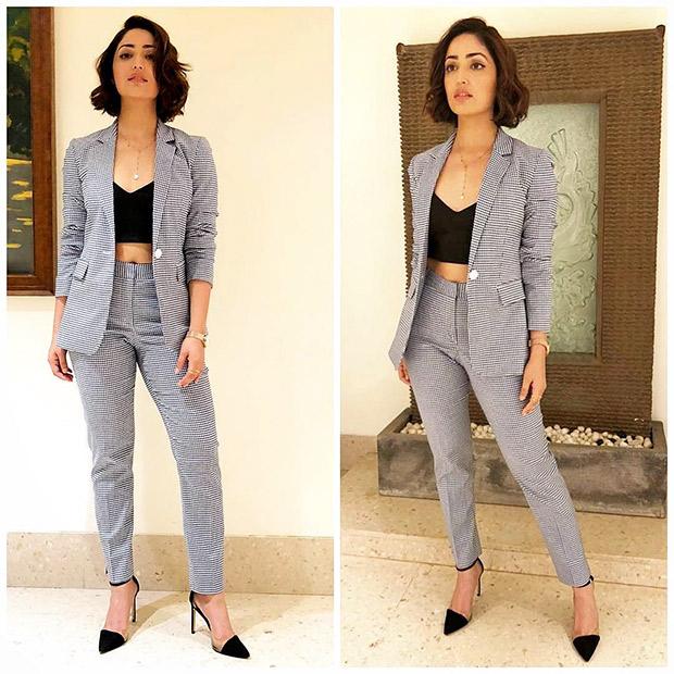 Best Dressed - Yami Gautam