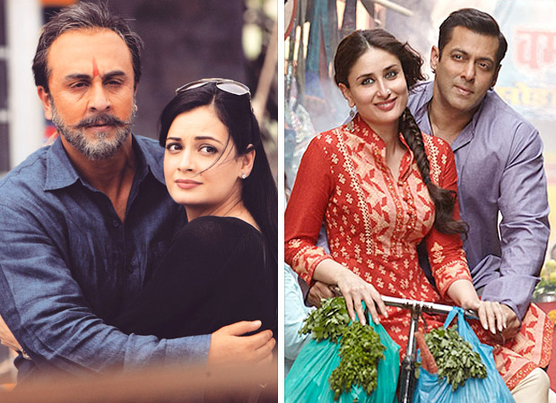 Box Office: Sanju surpasses Bajrangi Bhaijaan; becomes 3rd All-time highest second weekend grosser