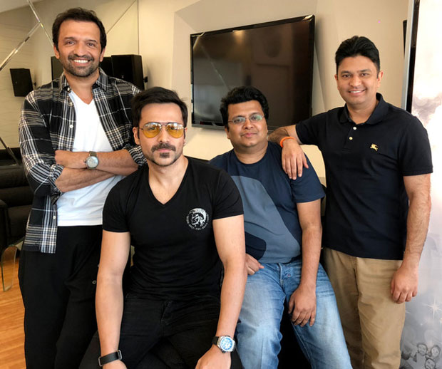 CHEAT INDIA: Emraan Hashmi to shoot in Lucknow for the first time for this film