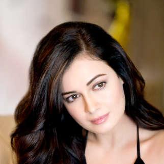 Celebrity Photos of Dia Mirza