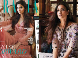 Diana Penty for Grazia (Featured)
