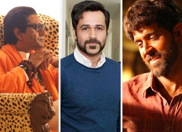Did the makers of Thackeray request producers of Cheat India and Super 30 to defer their release