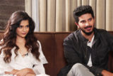"Dulquer Salmaan ""It feels AWKWARD to promote Karwaan without IRRFAN KHAN"""