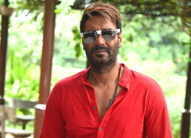 EXCLUSIVE: Is Ajay Devgn playing a double role in Chanakya?