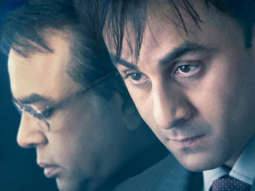 EXCLUSIVE public opinion of Sanju in San Francisco, USA