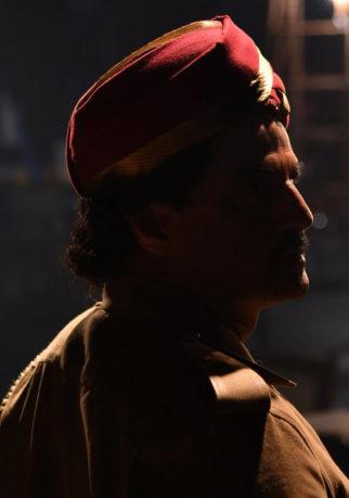 FIRST LOOK of Nandamuri Balakrishna, Vidya Balan starrer NTR looks impressive and inspiring!