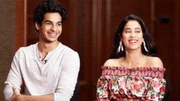 Ishaan on Abundant Love, Janhvi on Dhadak climax,Shashank on the intense journey