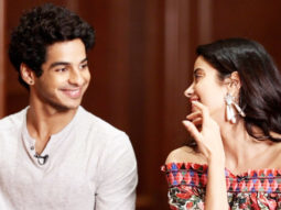 Ishaan on preparing for intense characters, Shashank on individualistic perspective of Dhadak starcast