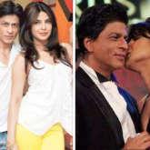 Jab Priyanka Chopra met Shah Rukh Khan for the FIRST time, here's what went down