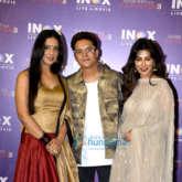 Jimmy Sheirgill, Chitrangda Singh and others promote their film Saheb, Biwi Aur Gangster 3