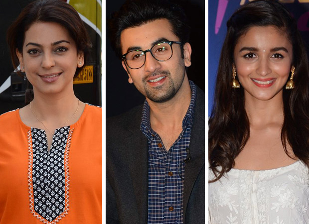 Juhi Chawla wants Phir Bhi Dil Hai Hindustani to be remade with Ranbir Kapoor and Alia Bhatt
