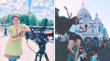 Paris Paris: Kajal Aggarwal shares gorgeous pictures of her Paris trip and we love it!