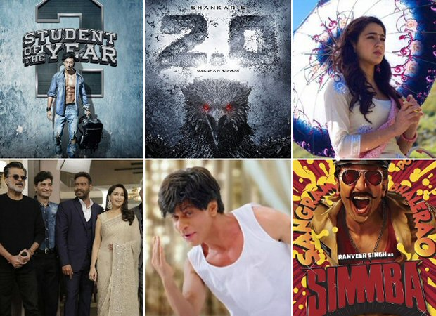 MADNESS: 7 big-budget films to release in November-December!