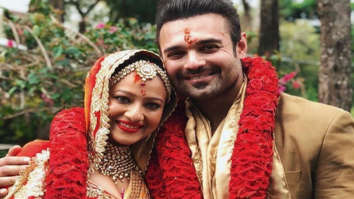 Mithun Chakraborty's son Mahaakshay gets married!
