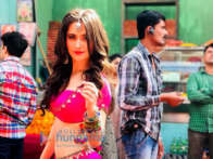 On The Sets Of The Movie Nawabzaade