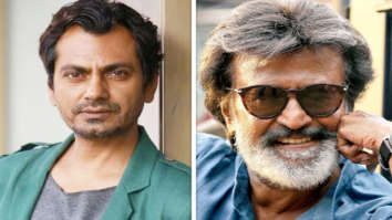 Nawazuddin Siddiqui to come TOGETHER with Rajinikanth in this South film