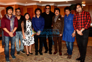 Pankaj Udhas, Anup Jalota and others grace the Khazana - A Festival Of Ghazals press conference