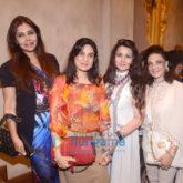 Poonam Dhillon launches the Soltee Designer Store