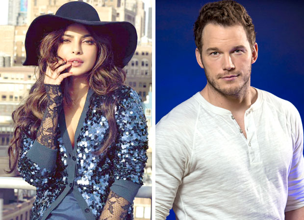 Priyanka Chopra signs Chris Pratt's next after walking out of Salman Khan's Bharat!