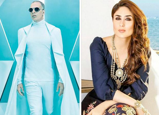 REVEALED! Akshay Kumar - Kareena Kapoor Khan starrer KJo film is titled GOOD NEWS
