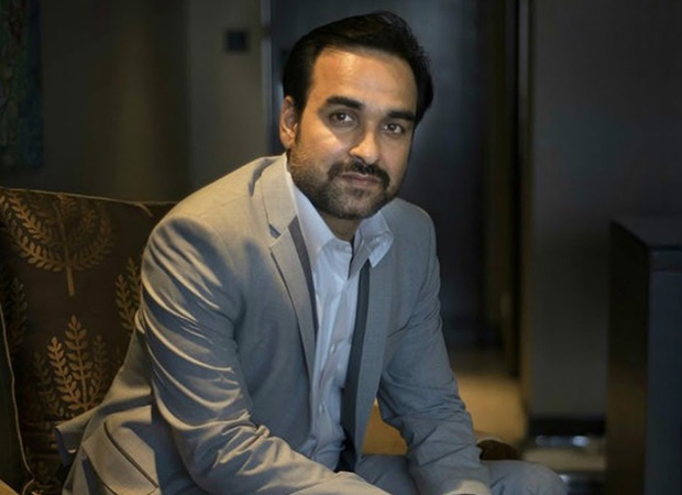 REVEALED: Pankaj Tripathi to play a south actor from the 90's in Shakeela biopic