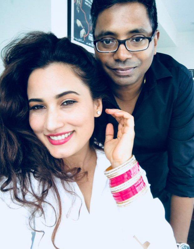 Raj Kumar Gupta opens up on his marriage with actress Myra Karn