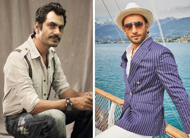 Revealed: Nawazuddin Siddiqui to coach Ranveer Singh in Kabir Khan's film
