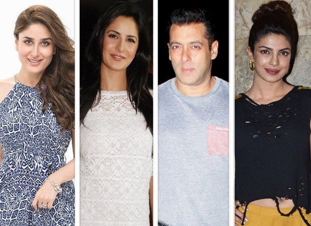 SCOOP: Kareena Kapoor Khan joins Katrina Kaif in race to replace Priyanka Chopra in Salman Khan's Bharat
