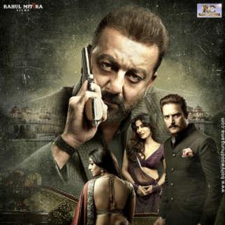 First Look Of Saheb Biwi Aur Gangster 3
