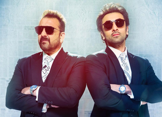 Sanjay Dutt denies that Sanju was made to clean up his image