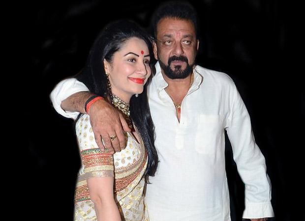 Sanjay Dutt hopes wife Maanyata doesn't pamper his kids the way Nargis did