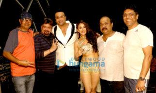 On The Sets Of The Movie Sharma Ji Ki Lag Gai