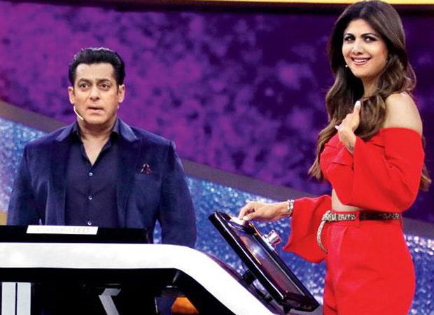 Shilpa Shetty wins Rs 10 lakh on Salman Khan's show Dus Ka Dum, donates it to NGO