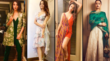 Surveen Chawla Style (Featured)
