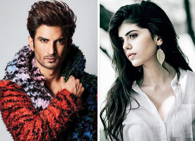 Sushant Singh Rajput, Sanjana Singhi starrer Fault In Our Stars remake titled as Kizie Aur Manny