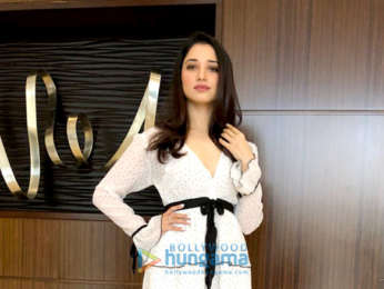 6c04455b3 Tamannaah Bhatia snapped in Cochin | Parties & Events - Bollywood ...