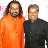 UNCUT Vishal Bhardwaj Launches Hariharan's New song 'Afsaane'