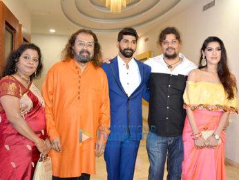 Vishal Bhardwaj launches Hariharan and his son's new song 'Afsaane'