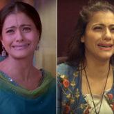 WATCH Kajol recreates 'GAMLA' scene from Kabhi Khushi Kabhie Gham in this funny video